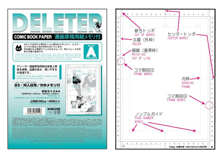 Mangapapier