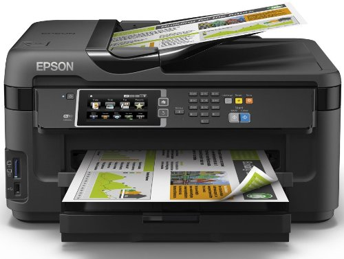 Drucker EPSON WORKFORCE